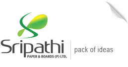 Sripathi Paper & Boards Pvt. Ltd.
