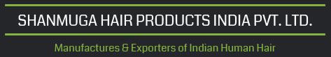 SHANMUGA HAIR PRODUCTS INDIA PVT. LTD.