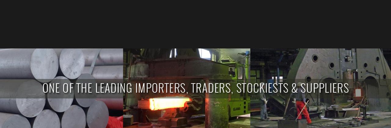 Vishal Steel Industries Banner