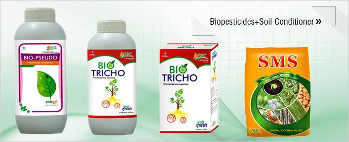 Special Biochem Pvt.Ltd