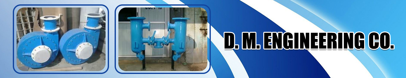 Contact Us - D  M  ENGINEERING CO , Vasai, India