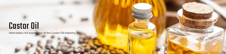 Neutralized Castor Oil Manufacturer,Supplier,Exporter