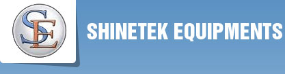 SHINETEK EQUIPMENTS