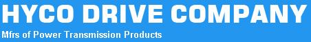 Hyco Drive Company