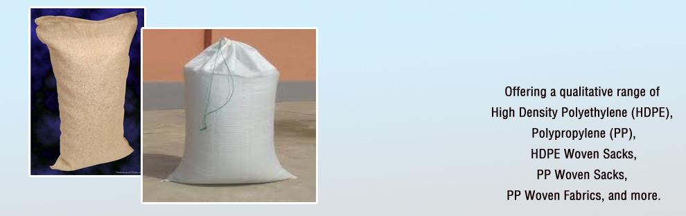 PP Woven Fabrics, HDPE Woven Sacks Manufacturer, PP Woven Fabrics
