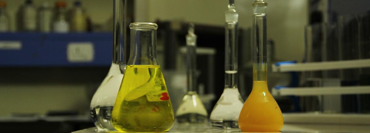 Anish Chemicals  Banner