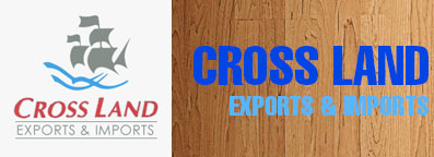 Cross Land Exports and Imports