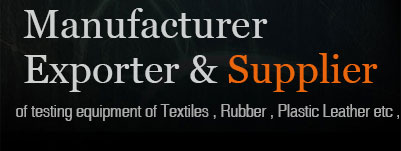 Manufacturer Exporter & Supplier