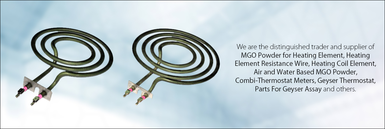 Heating Coil Element Delhi,Resistance Wire Wholesaler and Supplier India