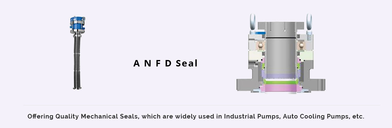 Hi-Tech Seal Pvt. Ltd