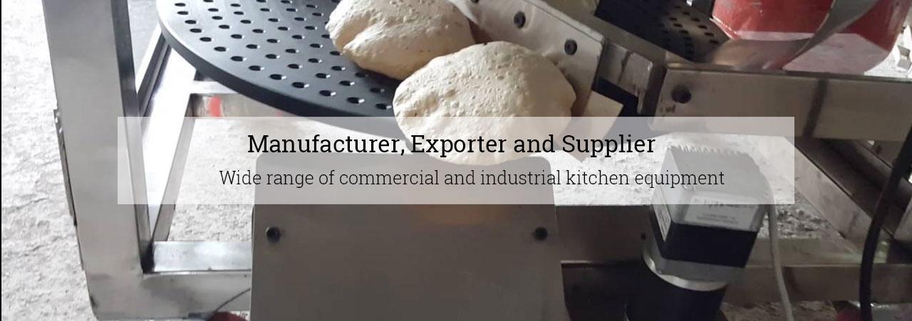Kitchen Equipments,Commercial Kitchen Equipment Manufacturer ...