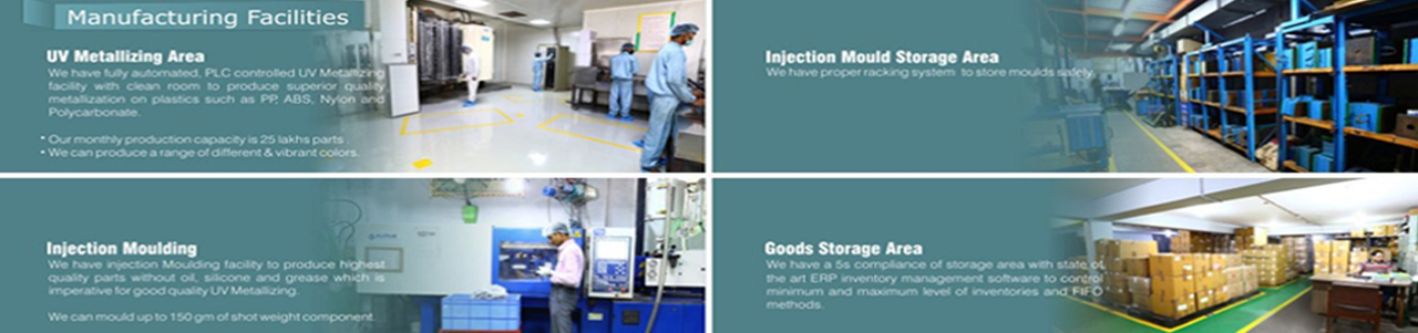 Plastic Injection Molding in India,Plastic Injection Molding