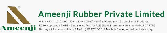 Ameenji橡胶Pvt。 有限公司