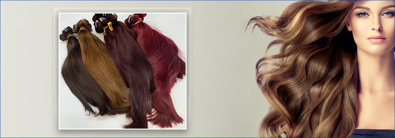 Human Hair Supplier Human Hair Wigs Exporter Manufacturer India