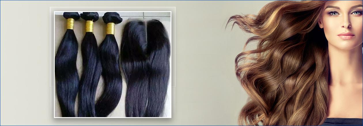 Human Hair In Delhihuman Hair Supplierhuman Hair Wigs Exporter