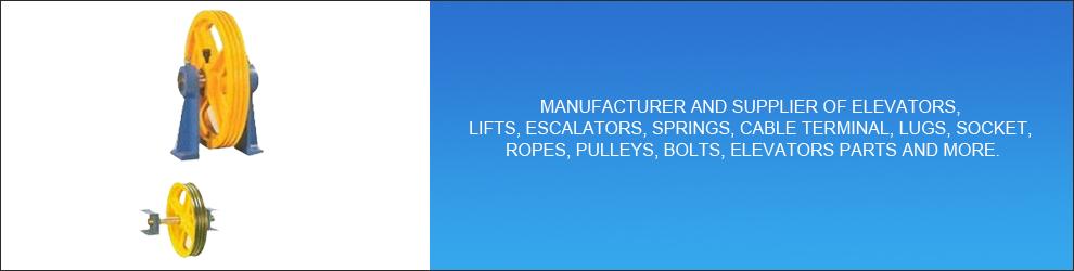 Elevator Parts Supplier,Elevator Spare Parts Manufacturer