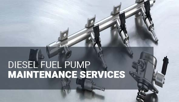 Rotary Fuel Injection Pump Spare Parts In Kota,Pump Spare