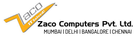 Zaco Computer Pvt. Ltd.