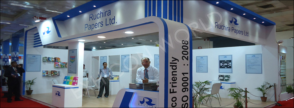 D Exhibition Stall Designer Jobs In Ncr : Modular exhibition stall manufacturer promotional exhibition stall
