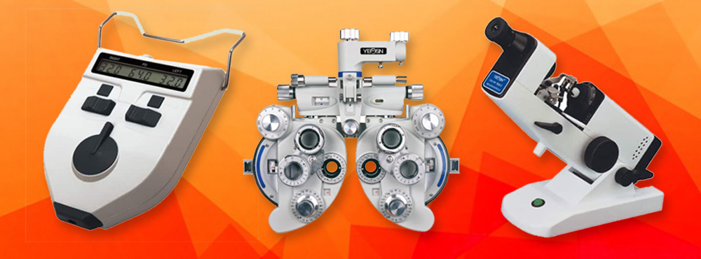 Ophthalmic Equipment In Mumbai,Optical Instruments Trader