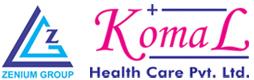 Komal Health Care Pvt. Ltd