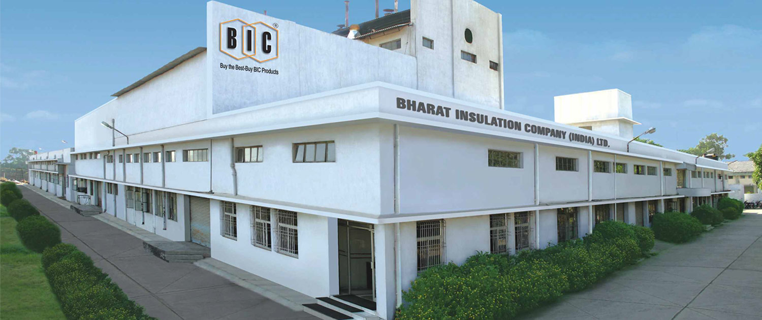 BHARAT INSULATION COMPANY (INDIA) LTD.