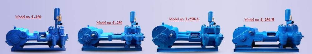 Laxmi Tubewell & Pump Industries Banner