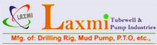 Laxmi Tubewell & Pump Industries