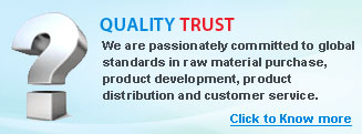 quality trust