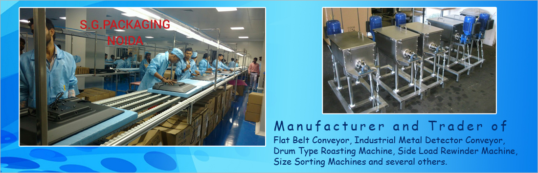 Liquid Packaging Machine Manufacturer,Noida,Powder Packaging Machine