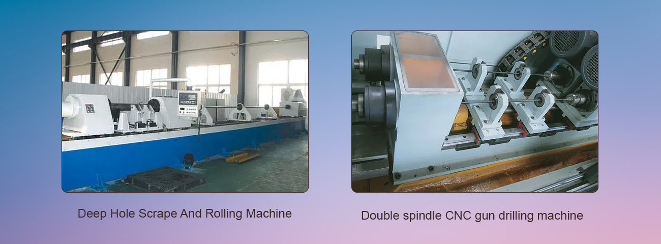 DEZHOU DRILLSTAR CUTTING TOOL CO.