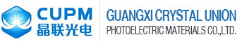 Guangxi Crystal Union Photoelectric Materials Co., Ltd