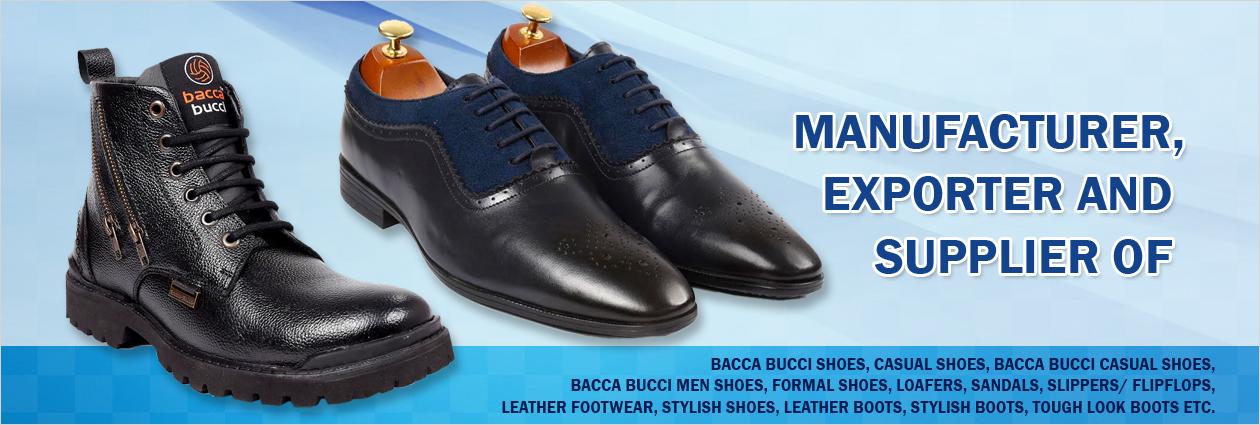 b1416962d82 Bacca Bucci Shoes