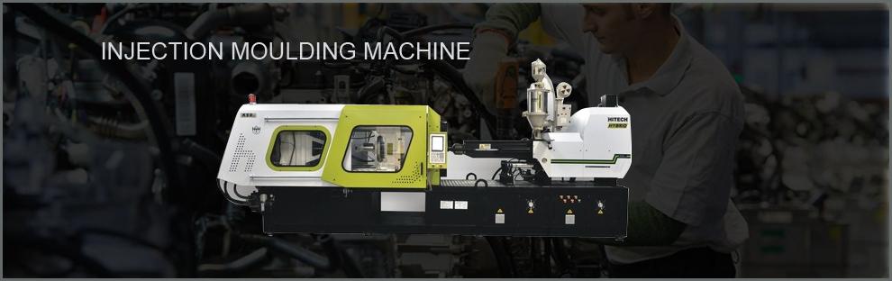 Plastic Injection Moulding Machine Manufacturer in Delhi