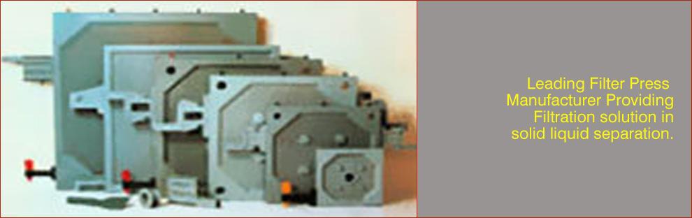 Filter Press Exporter,Filter Press Machines Manufacturer,Filter ...