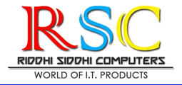 Riddhi Siddhi Computers