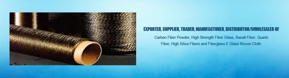 Arrow Technical Textiles Pvt  Ltd - Fiberglass Products