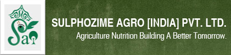 Sulfozyme Agro India Pvt. Ltd