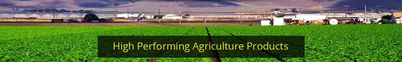 Agrichem Life Science  Banner