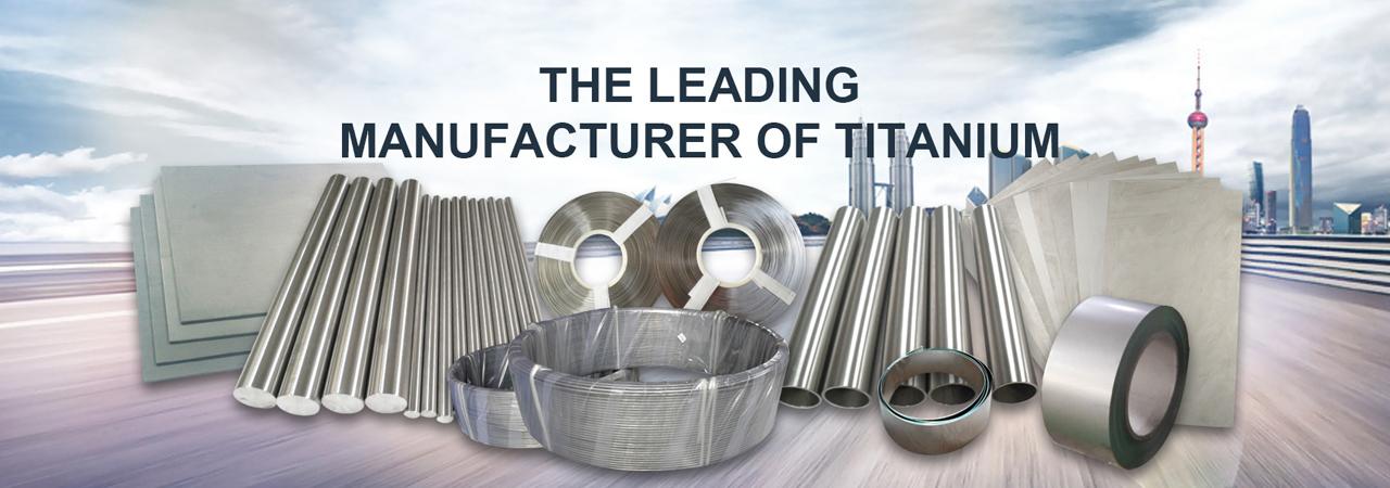 Titanium Bar Manufacturer,Titanium Alloy Bar Supplier,Exporter