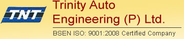三位一体自动工程学(p)有限公司。