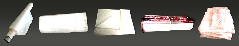 Shree Rukminisham Weavings  Banner