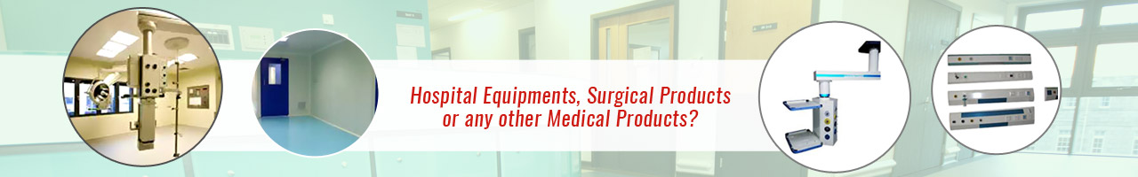 Technomed Instruments and Equipments Sales Pvt. Ltd.  Banner