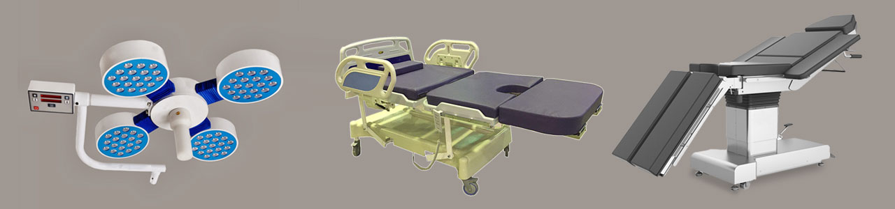 DIAMOND HOSPITAL EQUIPMENTS - Manufacturer,Supplier,Exporter from India