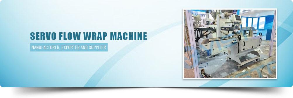 Vista Technopack Machines