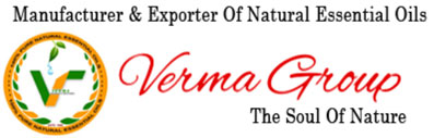 VERMA FRAGRANCE INDUSTRIES