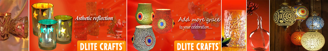 Dlite Crafts Banner