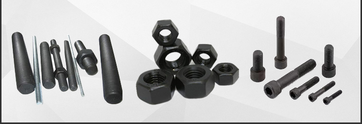 Industrial Fasteners Manufacturer in Ludhiana,Stainless