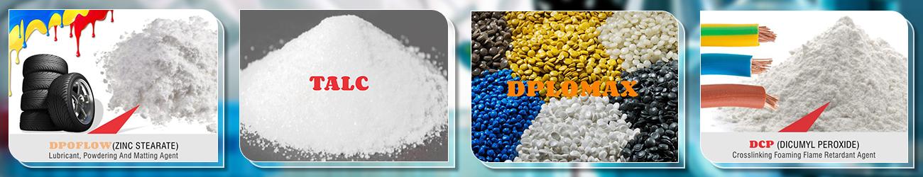 Contact Us - DHRUV POLYCHEM PVT  LTD , New Delhi, India