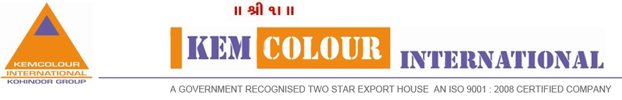 Kem Colour International